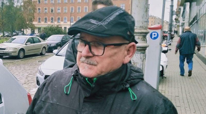 """protest przedsiebiorcow 5 800x445 - Poznań: Protest przedsiębiorców. """"Program, który serwuje nam rząd, jest nierealny"""""""