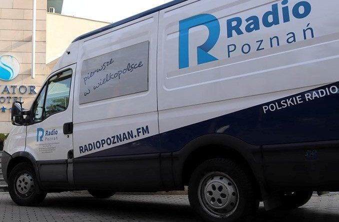 Radio Poznań fot. Radio Poznań