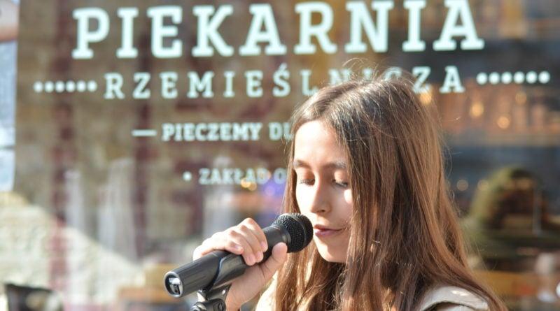 rocznica fot. karolina adamska 3 800x445 - Poznań: Obchody 63. rocznicy wybuchu Powstania Węgierskiego