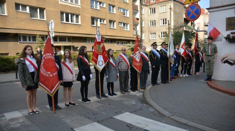 rocznica fot. karolina adamska 5 800x445 - Poznań: Obchody 63. rocznicy wybuchu Powstania Węgierskiego