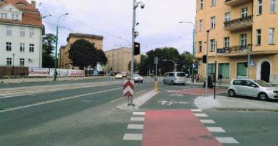 rowerowa trasa grunwaldzka 390x205 - Poznań: Otwarcie Rowerowej Trasy Grunwaldzkiej