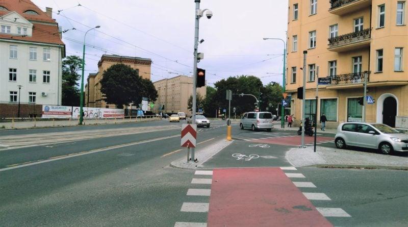 rowerowa trasa grunwaldzka 800x445 - Poznań: Otwarcie Rowerowej Trasy Grunwaldzkiej
