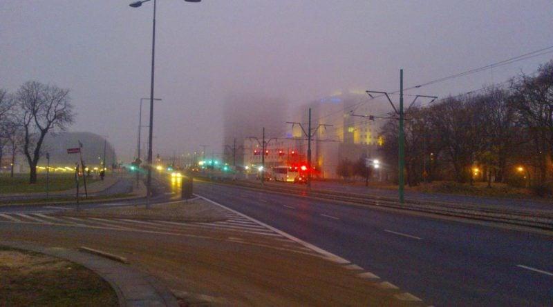 Mgła fot. archiwum