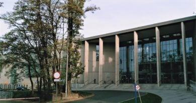 sad okregowy 2 390x205 - Poznań. Afera parkingowa - urzędnicy z ZDM uniewinnieni. Bo na przestępstwie skorzystał Skarb Państwa