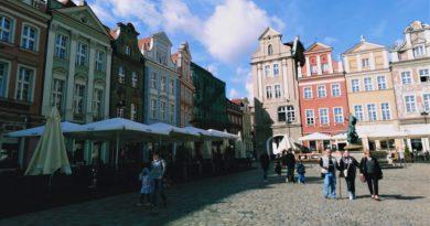 stary rynek czesc zach. 390x205 - Poznań: Na co wyda swój budżet Rada Osiedla Stare Miasto?