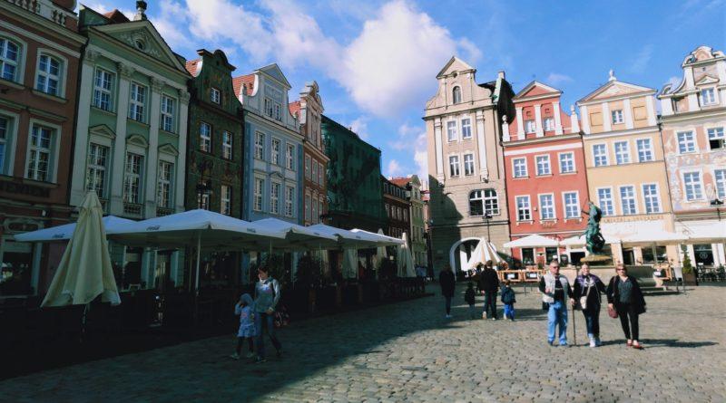 stary rynek czesc zach. 800x445 - Poznań: Na co wyda swój budżet Rada Osiedla Stare Miasto?