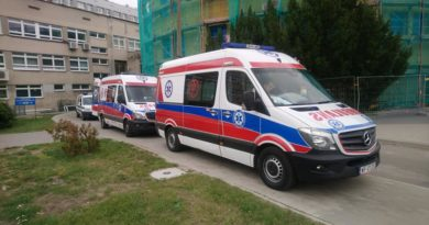 Szpital Lutycka fot. szpital Lutycka