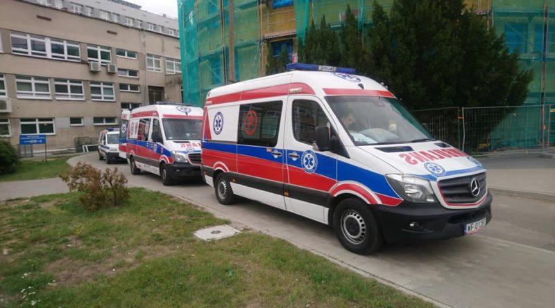 szpital lutycka fot. szpital lutycka 800x445 - Poznań: Nowy dyrektor Szpitala Wojewódzkiego zapowiada zmiany