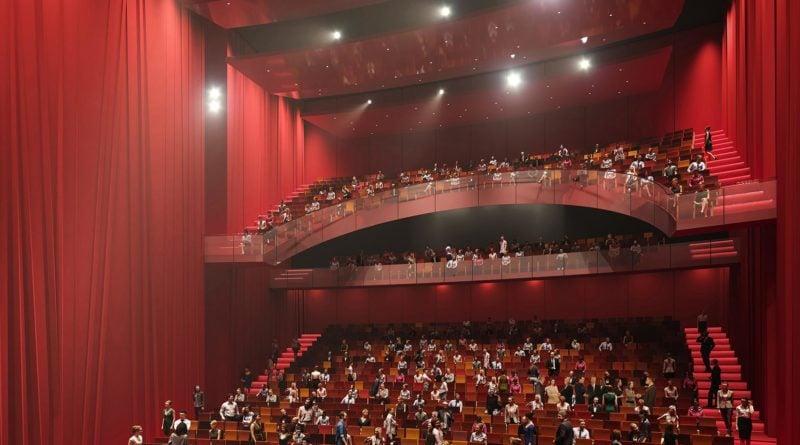 teatr muzyczny4 fot.ump  800x445 - Poznań: Umowa na budowę Teatru Muzycznego podpisana