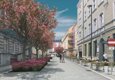 Poznań: Remont Kwiatowej już za kilka dni