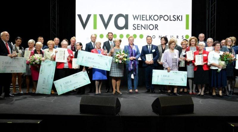 viva seniorzy1 fot.ump  800x445 - Poznań: Ostatni dzień targów Viva Seniorzy