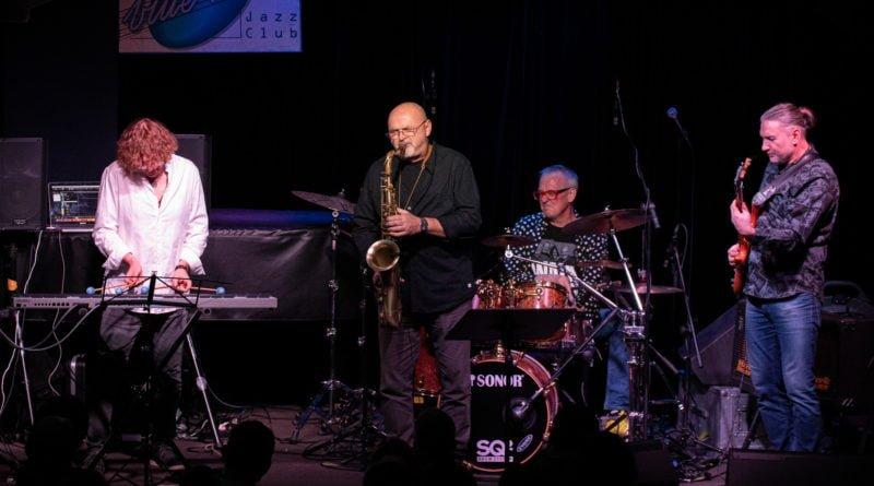 walk away fot. slawek wachala 18 of 55 800x445 - Zespół Walk Away:  jazz w najlepszym wydaniu
