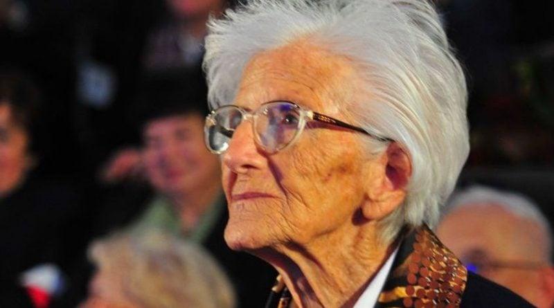 Wanda Błeńska2 fot. UMP