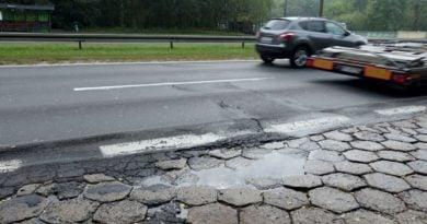 warszawska fot. zdm 1 390x205 - Poznań: Zaczyna się remont ulicy Warszawskiej