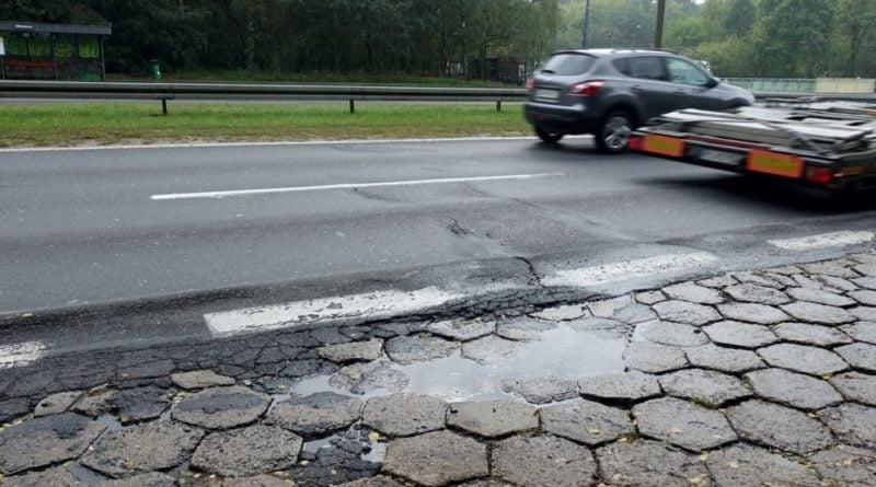 warszawska fot. zdm 1 800x445 - Poznań: Wypadek na Warszawskiej. Są korki!