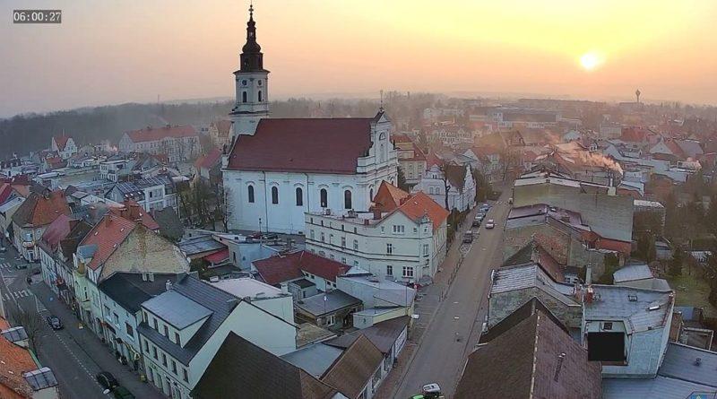 Wolsztyn fot. Wolsztyn.pl