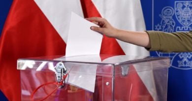 Wybory 2019 fot. UMP