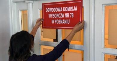 wybory fot. ump 1 390x205 - Poznań: Miasto szuka członków obwodowych komisji wyborczych. Zgłaszajcie się!