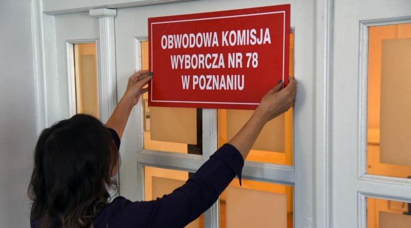 wybory fot. ump 1 800x445 - Poznań: Ostatni dzień na dopisanie do spisu wyborców