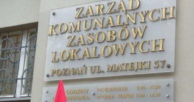 zkzl 390x205 - Poznań: ZKZL wznowił bezpośrednią obsługę klienta