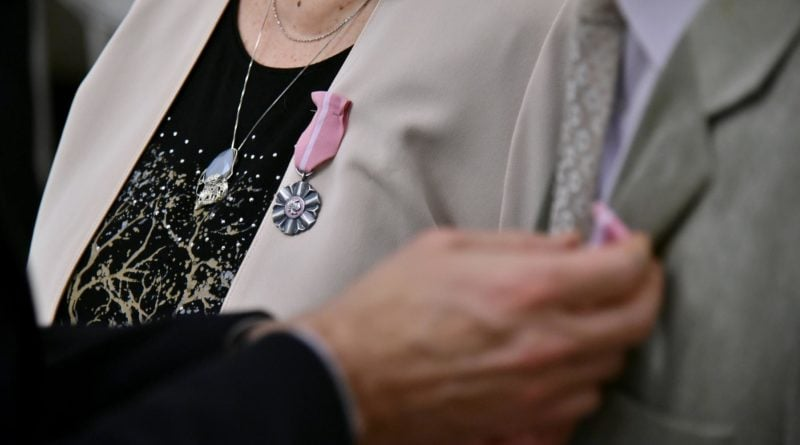 50 lat 4 fot. ump 800x445 - Poznań: Prezydent wręczył Medale za Długoletnie Pożycie Małżeńskie
