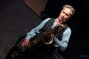 artvark saxophone quartet fot. slawek wachala 0592 300x200 - Artvark Saxophone Quartet na pierwszym koncercie w Polsce