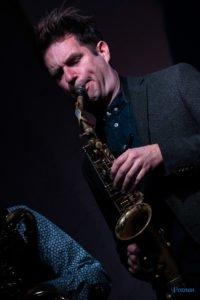 artvark saxophone quartet fot. slawek wachala 0623 200x300 - Artvark Saxophone Quartet na pierwszym koncercie w Polsce