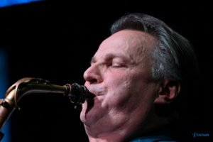 artvark saxophone quartet fot. slawek wachala 0650 300x200 - Artvark Saxophone Quartet na pierwszym koncercie w Polsce