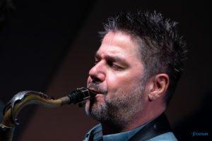 artvark saxophone quartet fot. slawek wachala 0660 300x200 - Artvark Saxophone Quartet na pierwszym koncercie w Polsce