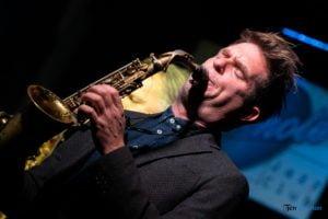 artvark saxophone quartet fot. slawek wachala 0690 300x200 - Artvark Saxophone Quartet na pierwszym koncercie w Polsce
