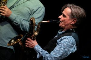 artvark saxophone quartet fot. slawek wachala 0701 300x200 - Artvark Saxophone Quartet na pierwszym koncercie w Polsce