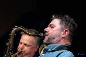 artvark saxophone quartet fot. slawek wachala 0708 300x200 - Artvark Saxophone Quartet na pierwszym koncercie w Polsce