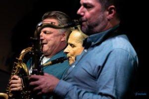 artvark saxophone quartet fot. slawek wachala 0710 300x200 - Artvark Saxophone Quartet na pierwszym koncercie w Polsce
