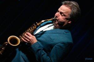 artvark saxophone quartet fot. slawek wachala 0720 300x200 - Artvark Saxophone Quartet na pierwszym koncercie w Polsce