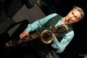 artvark saxophone quartet fot. slawek wachala 0722 300x200 - Artvark Saxophone Quartet na pierwszym koncercie w Polsce