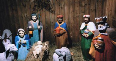betlejem 8 390x205 - Boże Narodzenie: jak się je spędza na świecie?
