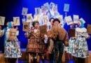 Poznań: Bezpłatne bilety do teatru dla seniorów