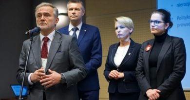 Deklaracja neutralności klimatycznej fot. www.gdansk.pl
