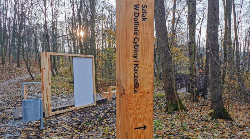 dolina cybiny sciezka i pomost fot. slawek wachala 3 of 24 800x445 - Poznań: Nowe atrakcje wokół Cybiny w Antoninku