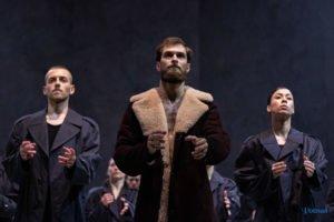 fabula rasa ptt fot. slawek wachala 42 of 67 300x200 - Polski Teatr Tańca: Fabula Rasa, czyli spektakl do odkrycia