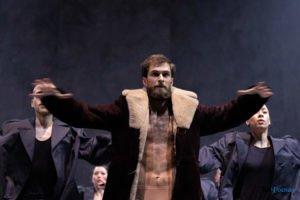 fabula rasa ptt fot. slawek wachala 45 of 67 300x200 - Polski Teatr Tańca: Fabula Rasa, czyli spektakl do odkrycia