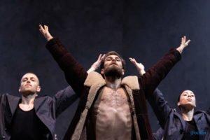 fabula rasa ptt fot. slawek wachala 48 of 67 300x200 - Polski Teatr Tańca: Fabula Rasa, czyli spektakl do odkrycia