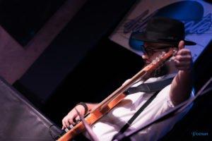 glowny zawor jazzu fot. slawek wachala 0745 300x200 - Retropląsy w Poznaniu kończą trasę koncertową Głównego Zaworu Jazzu