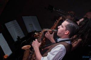 glowny zawor jazzu fot. slawek wachala 0750 300x200 - Retropląsy w Poznaniu kończą trasę koncertową Głównego Zaworu Jazzu