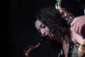 glowny zawor jazzu fot. slawek wachala 0803 300x200 - Retropląsy w Poznaniu kończą trasę koncertową Głównego Zaworu Jazzu