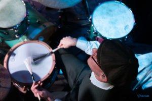 glowny zawor jazzu fot. slawek wachala 0829 300x200 - Retropląsy w Poznaniu kończą trasę koncertową Głównego Zaworu Jazzu