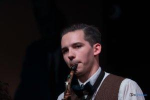 glowny zawor jazzu fot. slawek wachala 0837 300x200 - Retropląsy w Poznaniu kończą trasę koncertową Głównego Zaworu Jazzu