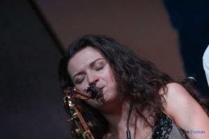 glowny zawor jazzu fot. slawek wachala 0850 300x200 - Retropląsy w Poznaniu kończą trasę koncertową Głównego Zaworu Jazzu