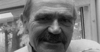 Janusz Smura fot. Barka.org