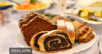 Ciasta na Święta – jakie przysmaki powinny pojawić się na wigilijnym stole?